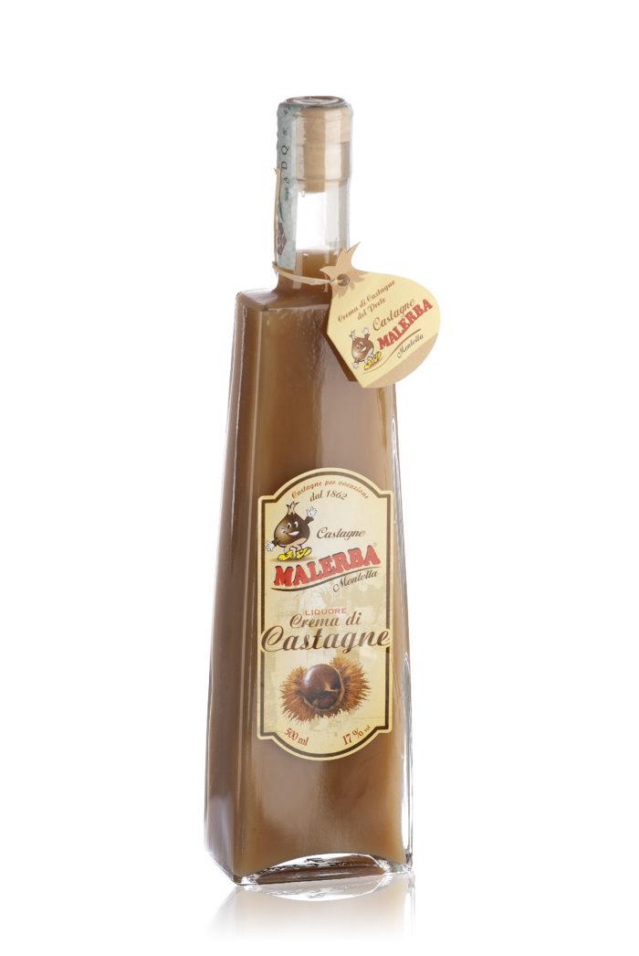 Crema di Castagne Liquore