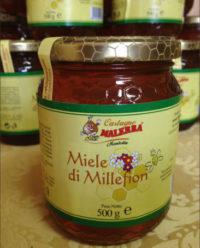 miele millefiori